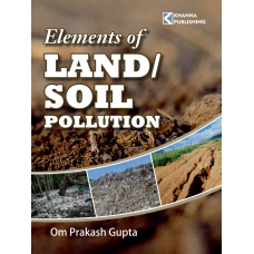 Elements of Land/Soil Pollution