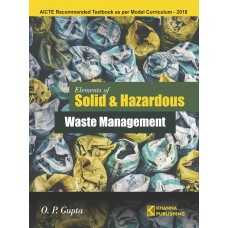 Elements of  Solid & Hazardous Waste Management