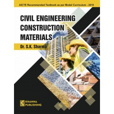 Civil Engineering Construction Materials