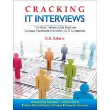 Cracking IT Interviews
