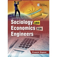 Sociology and Economics for Engineers