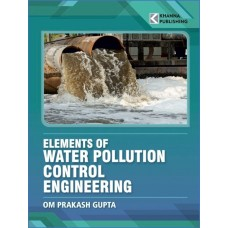 Elements of Water Pollution Control Engineering
