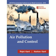 Air Pollution and Control Engineering