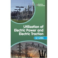 Utilisation of Electric Power and Electric Traction