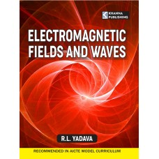 Electromagnetic Fields & Waves