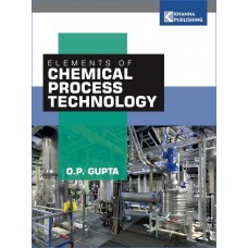 Elements of Chemical Process Technology