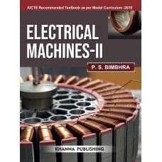 Electrical Machines - II