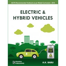 Electric & Hybrid Vehicles