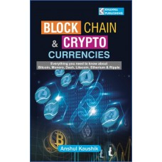 Block Chain & Crypto Currencies