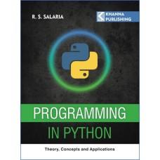 Programming in Python