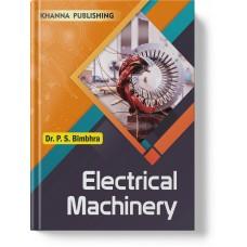 Electrical Machinery (Hardbound)