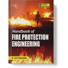Handbook of Fire Protection Engineering (Hardbound)