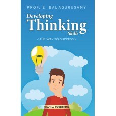 Developing Thinking Skills (The Way to Success)